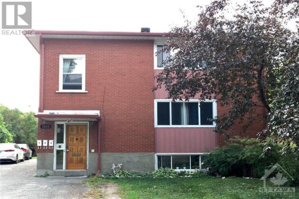 2628 DON STREET, Ottawa