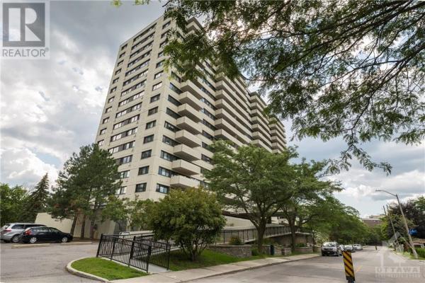 40 LANDRY STREET UNIT#1601, Ottawa