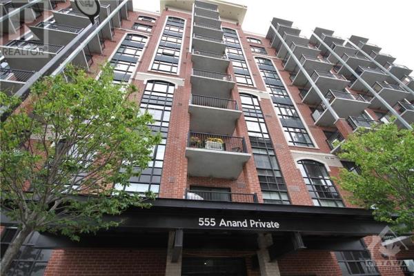 555 ANAND PRIVATE UNIT#303, Ottawa