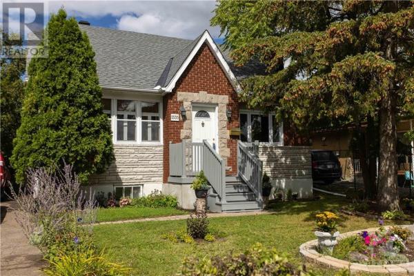 1335 KITCHENER AVENUE, Ottawa