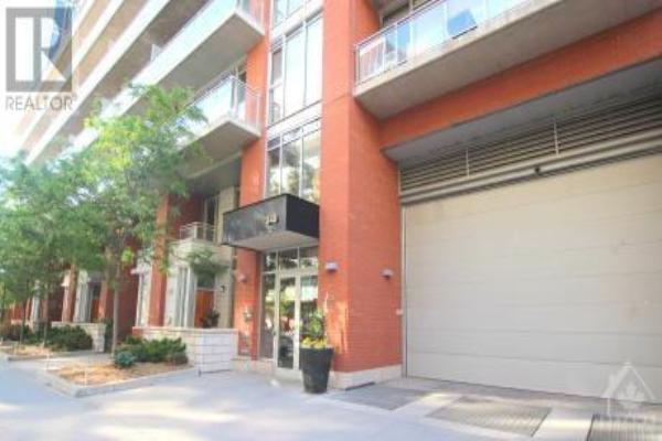 349 MCLEOD STREET UNIT#428, Ottawa