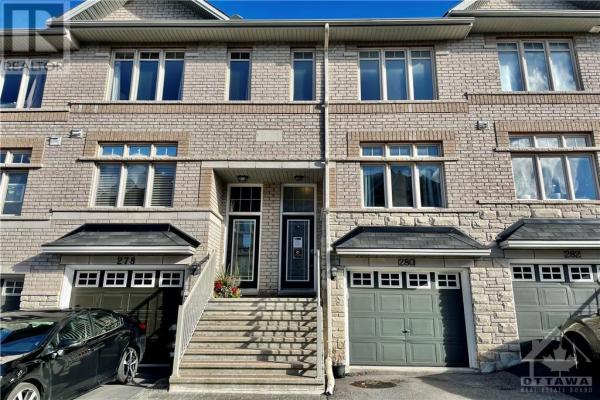 280 STROGET PRIVATE, Ottawa