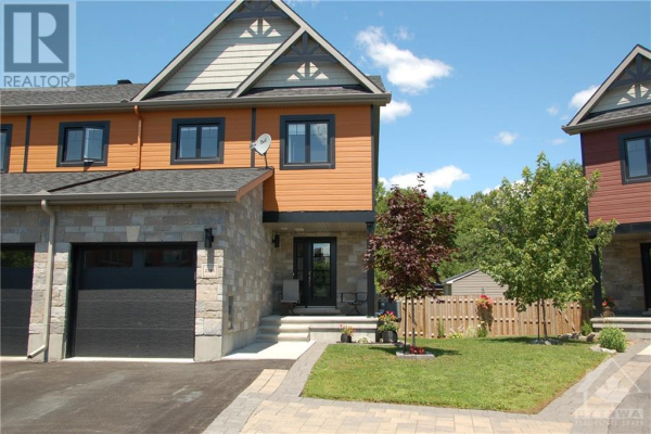 2285 MARBLE CRESCENT, Rockland