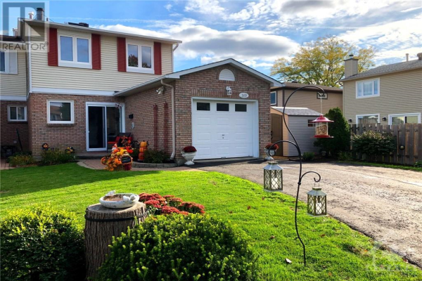 1409 COULTER PLACE, Ottawa