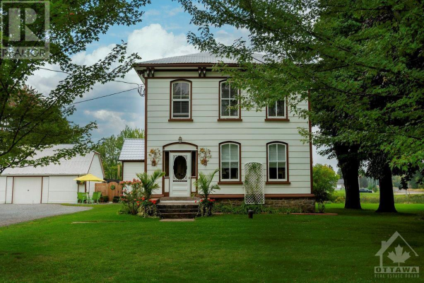 2517 COUNTY ROAD 21 ROAD, Spencerville