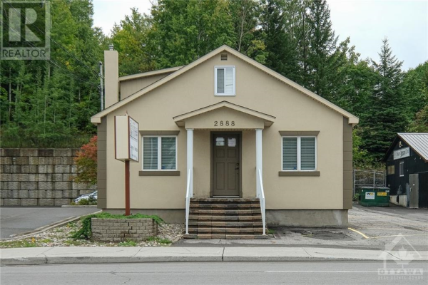 2888 ST JOSEPH BOULEVARD, Ottawa