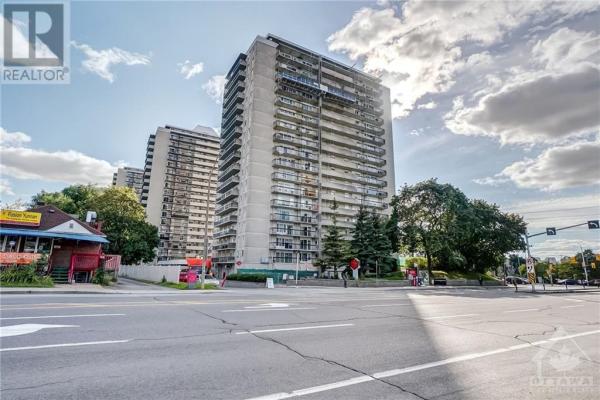 158A MCARTHUR AVENUE UNIT#302, Ottawa