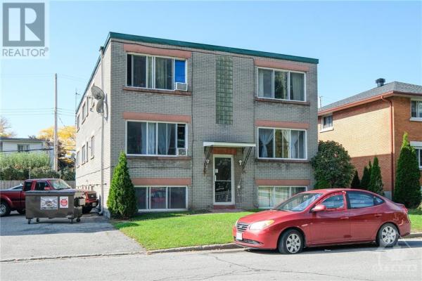 644-656 DE LEGLISE STREET, Ottawa