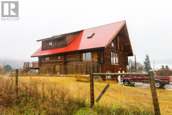 348 HALL ROAD, Barriere