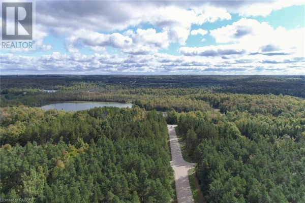 LOT #57 FOREST CREEK TRAIL, West Grey