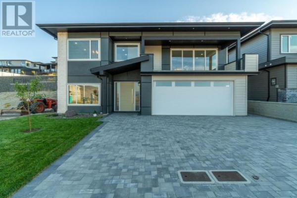 1061 FORDEN PLACE, Kamloops