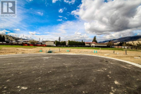 LOT 3 COSTER PLACE, Kamloops