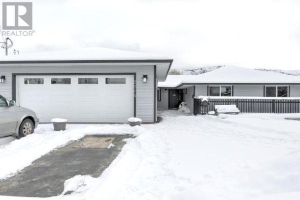 2215 BARBARA AVE, Kamloops