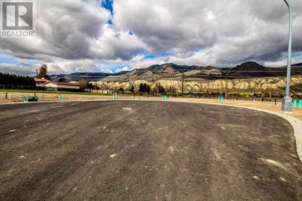 LOT 6 COSTER PLACE, Kamloops