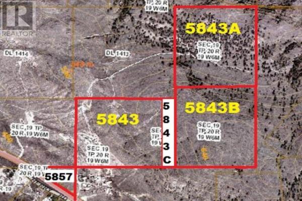 5857 TRANS CANADA HIGHWAY, Kamloops