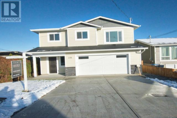 291 WALNUT AVE, Kamloops