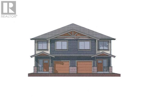 116-200 GRAND BOULEVARD, Kamloops