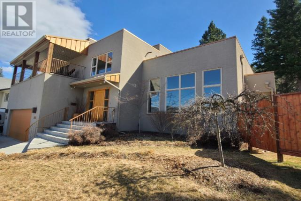 1580 KICKING HORSE WAY, Kamloops