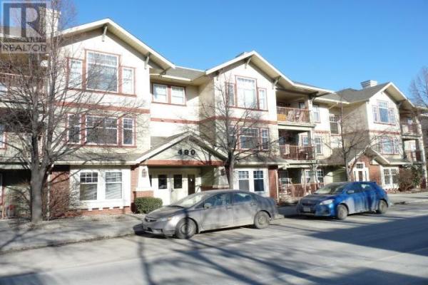 210-490 LORNE STREET, Kamloops