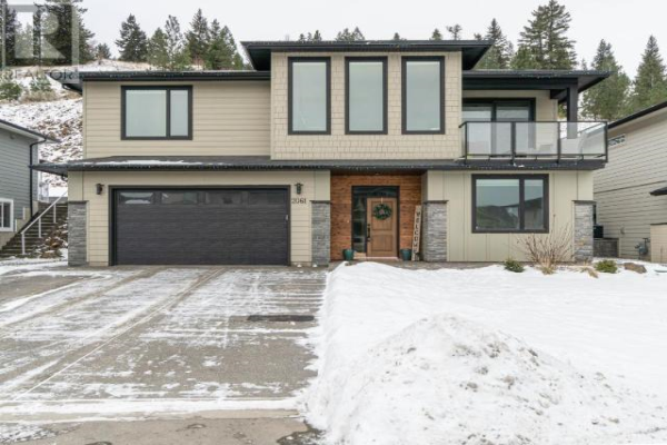 2061 GALORE CRES, Kamloops