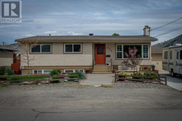 408 MULBERRY AVE, Kamloops