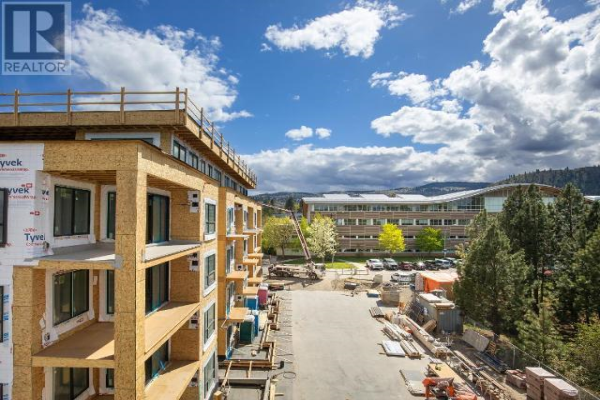 403-875 UNIVERSITY DRIVE, Kamloops