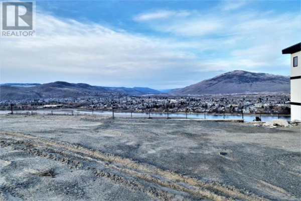 1058 FORDEN PLACE, Kamloops