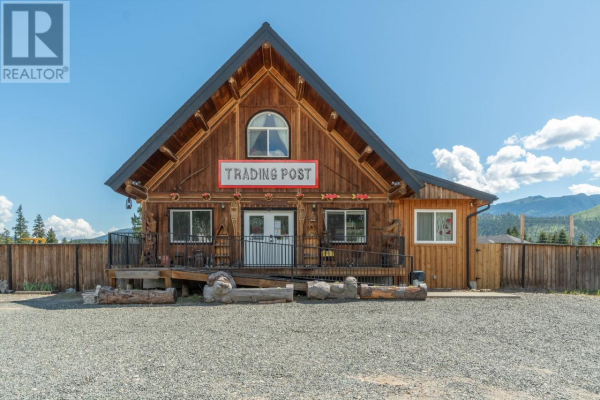 5085 BARRIERE TOWN ROAD, Barriere