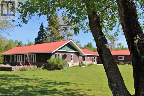 131 HIDDEN VALLEY ROAD, Tobermory