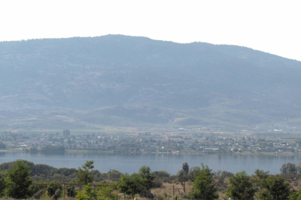 33B - 1200 RANCHER CREEK ROAD, Osoyoos
