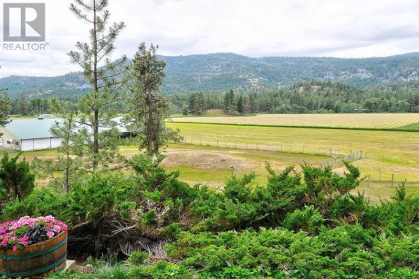 628 FISH LAKE ROAD, SUMMERLAND