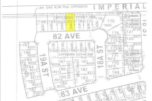 1816 82 Avenue,, Dawson Creek