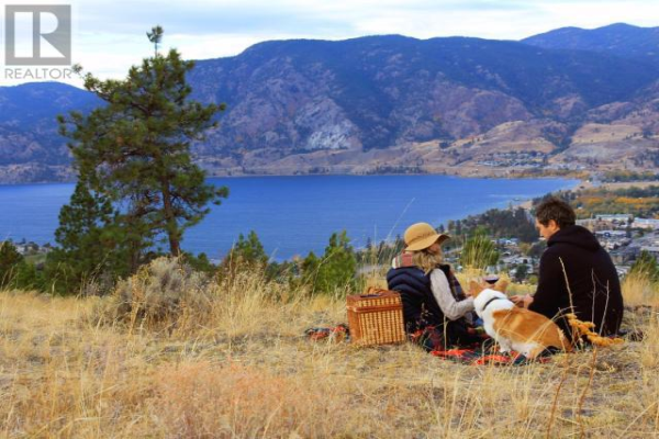 LOT 9 - 3200 EVERGREEN DRIVE, Penticton