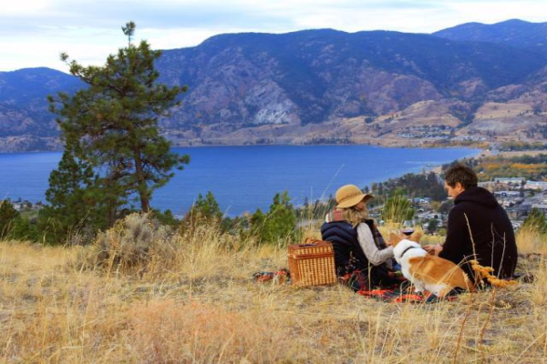 LOT 14 - 3200 EVERGREEN DRIVE, Penticton