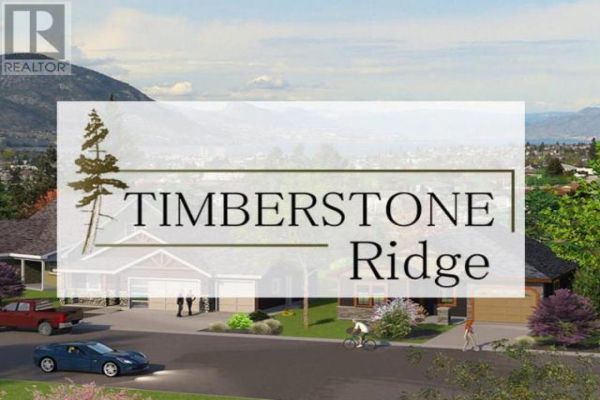 133 TIMBERSTONE PLACE, Penticton