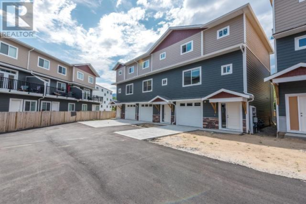 107 - 240 FORESTBROOK DRIVE, PENTICTON