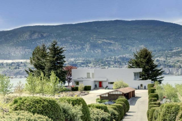 245 LOWER BENCH ROAD, Penticton
