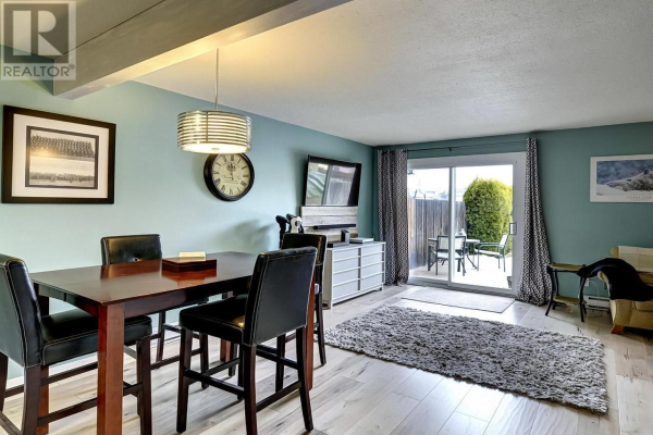 2 - 45 GREEN AVE W, Penticton