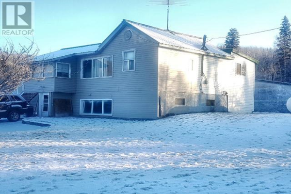 9803 HIGHWAY 97 SOUTH, CHETWYND RURAL