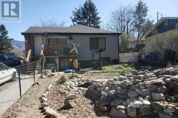 6579 HOLLOW STREET, Oliver