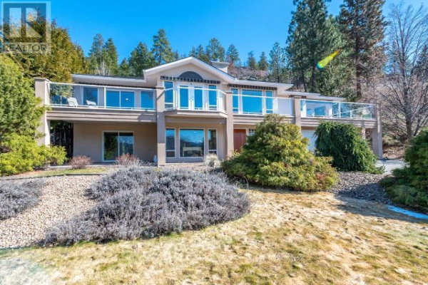 118 BIG HORN TRAIL, Okanagan Falls