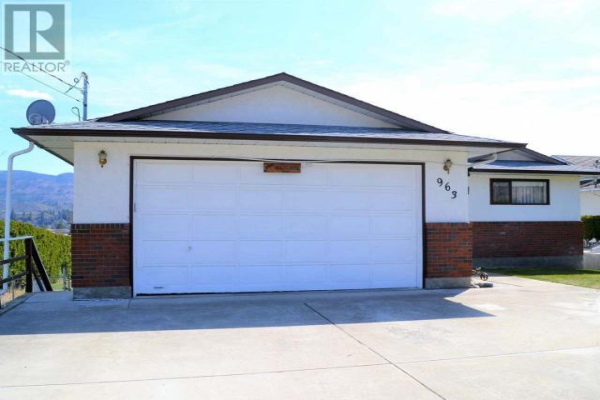 963 PANORAMA CRES, Oliver