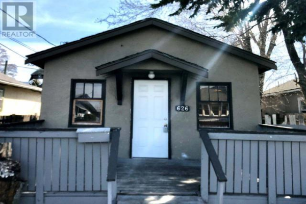 626 WADE AVE W, Penticton