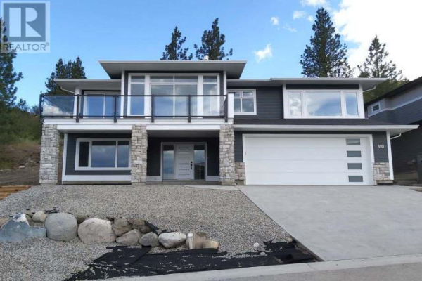 110 - 10903 DALE MEADOWS ROAD, Summerland