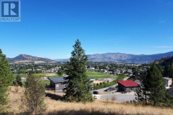 114 - 10903 DALE MEADOWS ROAD, Summerland