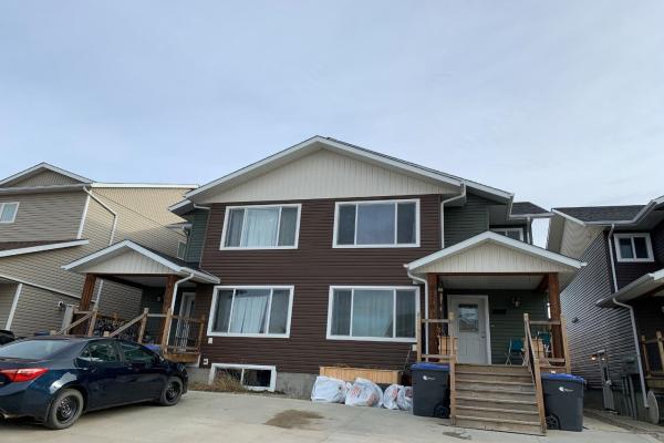 8208 18 Street,, Dawson Creek