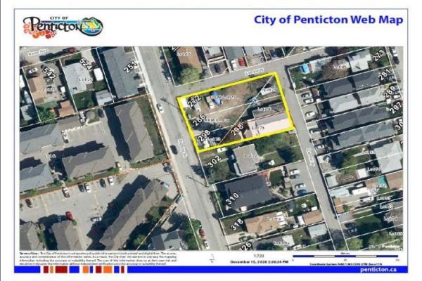 272 - 286/298 RIGSBY STREET, Penticton