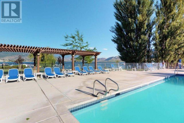 5 - 7600 COTTONWOOD DRIVE, Osoyoos