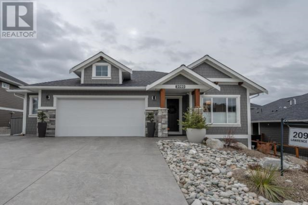 2090 LAWRENCE AVE, PENTICTON