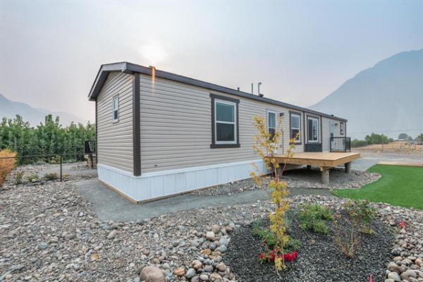 #5 1118 MIDDLE BENCH Road,, Keremeos